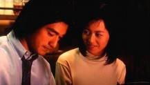 takeshi_kaneshiro and Gigi Leung Wing Kei in TemptingHeart