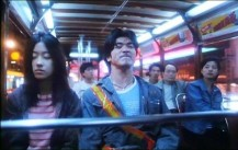 Takeshi Kaneshiro with Lee Wai Wai in first-love-litter-on The Breeze