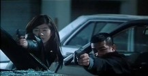 TK_Charlie Young Choi Nei and Jordan Chan Siu Chun shooting in DowntownTorpedoes