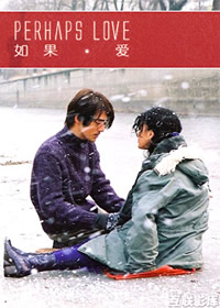 Perhaps Love starring Takeshi Kaneshiro, Zhou Xun, Jacky Cheung and Jin-hee Ji