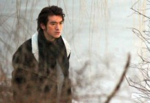 Takeshi Kaneshiro with his sad look in Perhaps Love