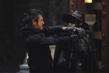 Takeshi Kaneshiro in movie K20 battles the enemy.jpg