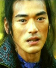 Takeshi Kaneshiro in House of lying Flying Dragon movie picture