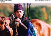 Takeshi Kaneshiro  movie picture of Flying Dragon
