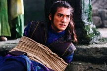 Takeshi Kaneshiro in House of Flying Flying Dragen_tighten up