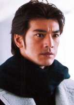 Serious looking Takeshi kaneshiro photos.PNG