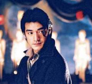 Takeshi Kaneshiro Perhaps Love movie picture.PNG