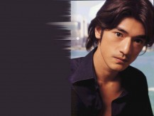 Takeshi Kaneshiro post photo